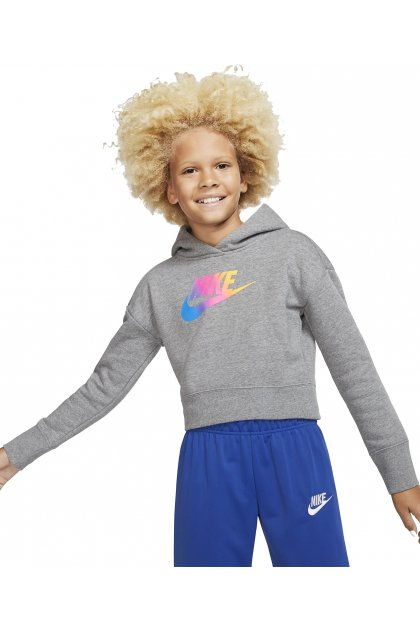 Nike sudadera Sportwear Crop