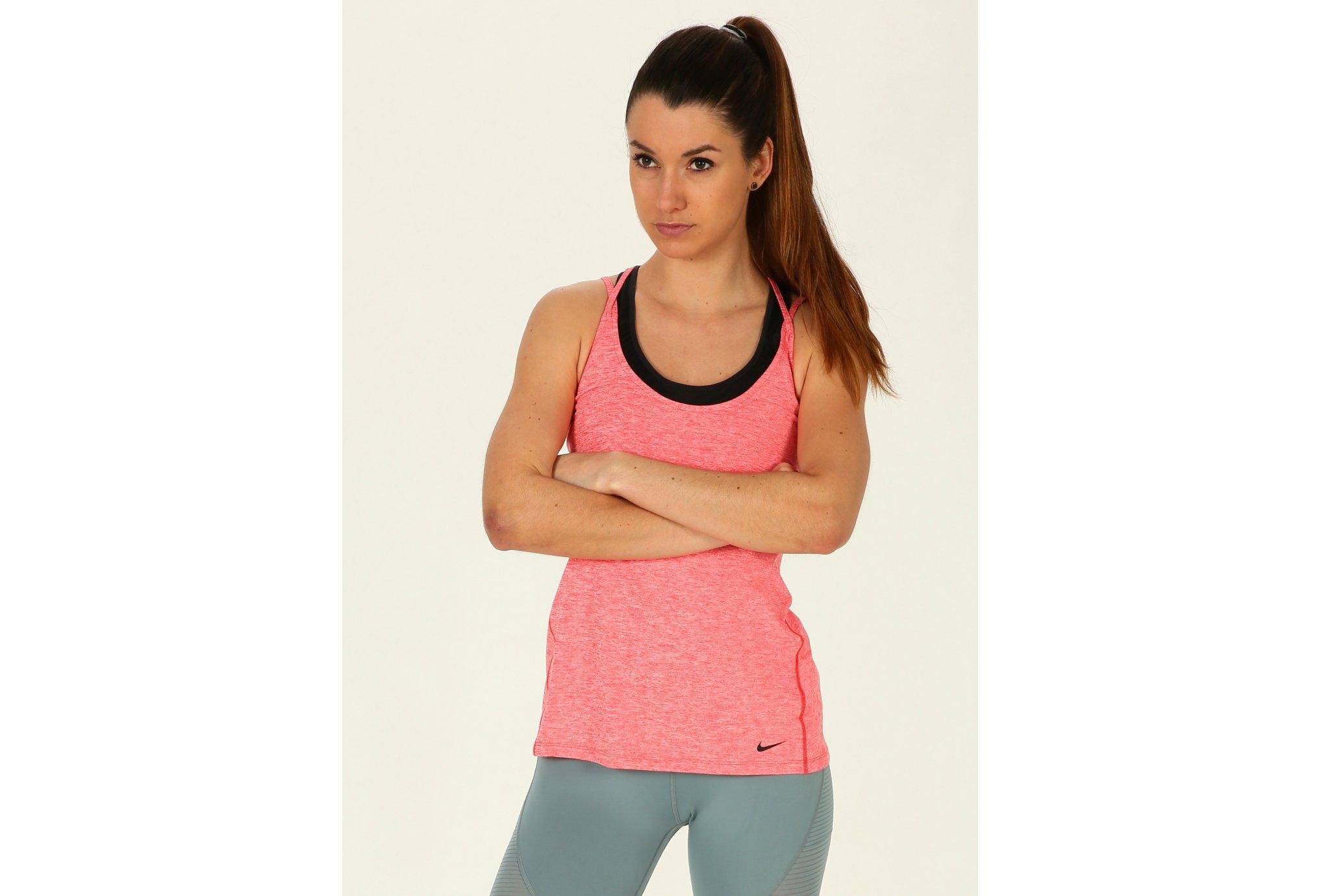 Nike Strappy W vêtement running femme