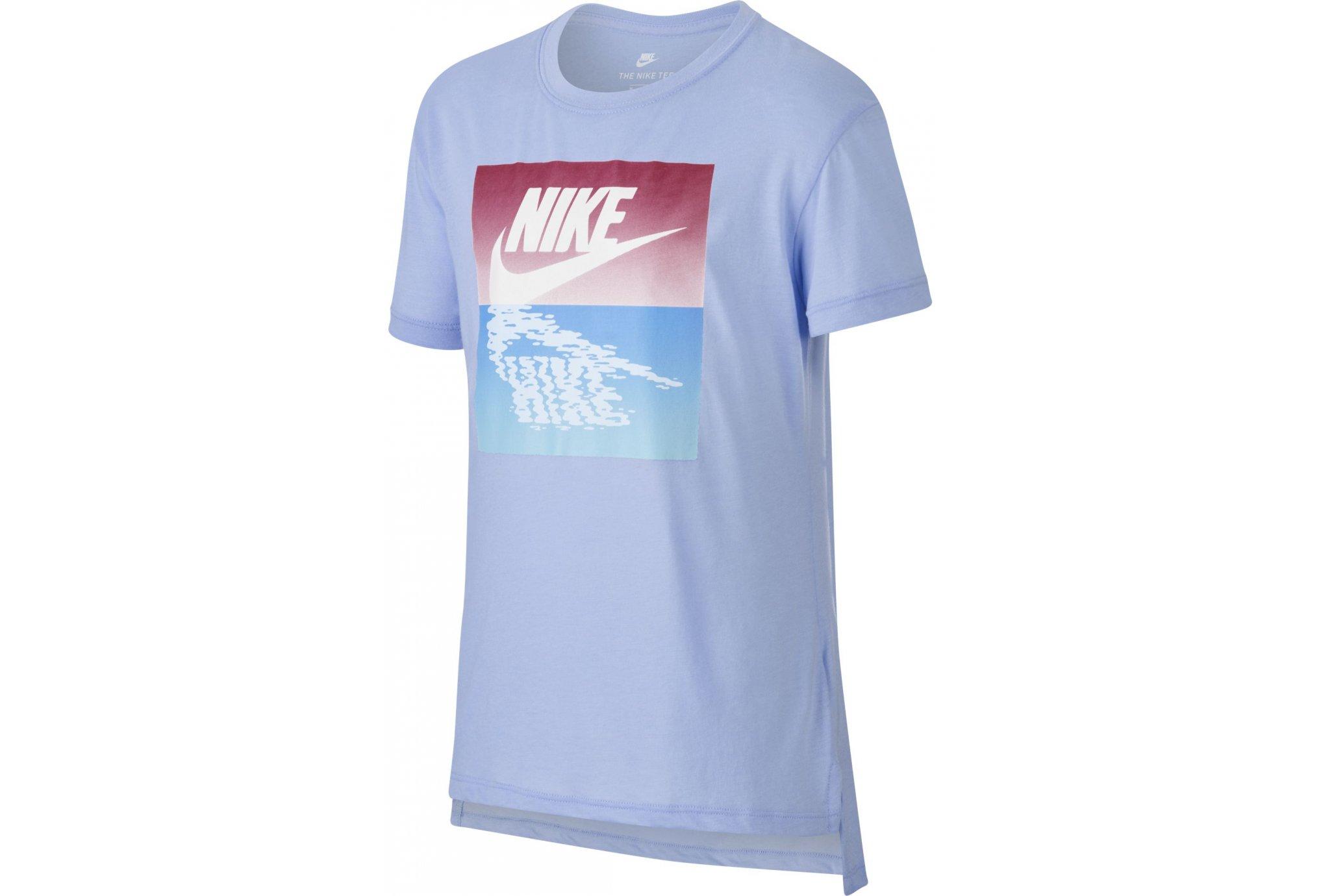 Nike Sunset Futura Fille vêtement running femme