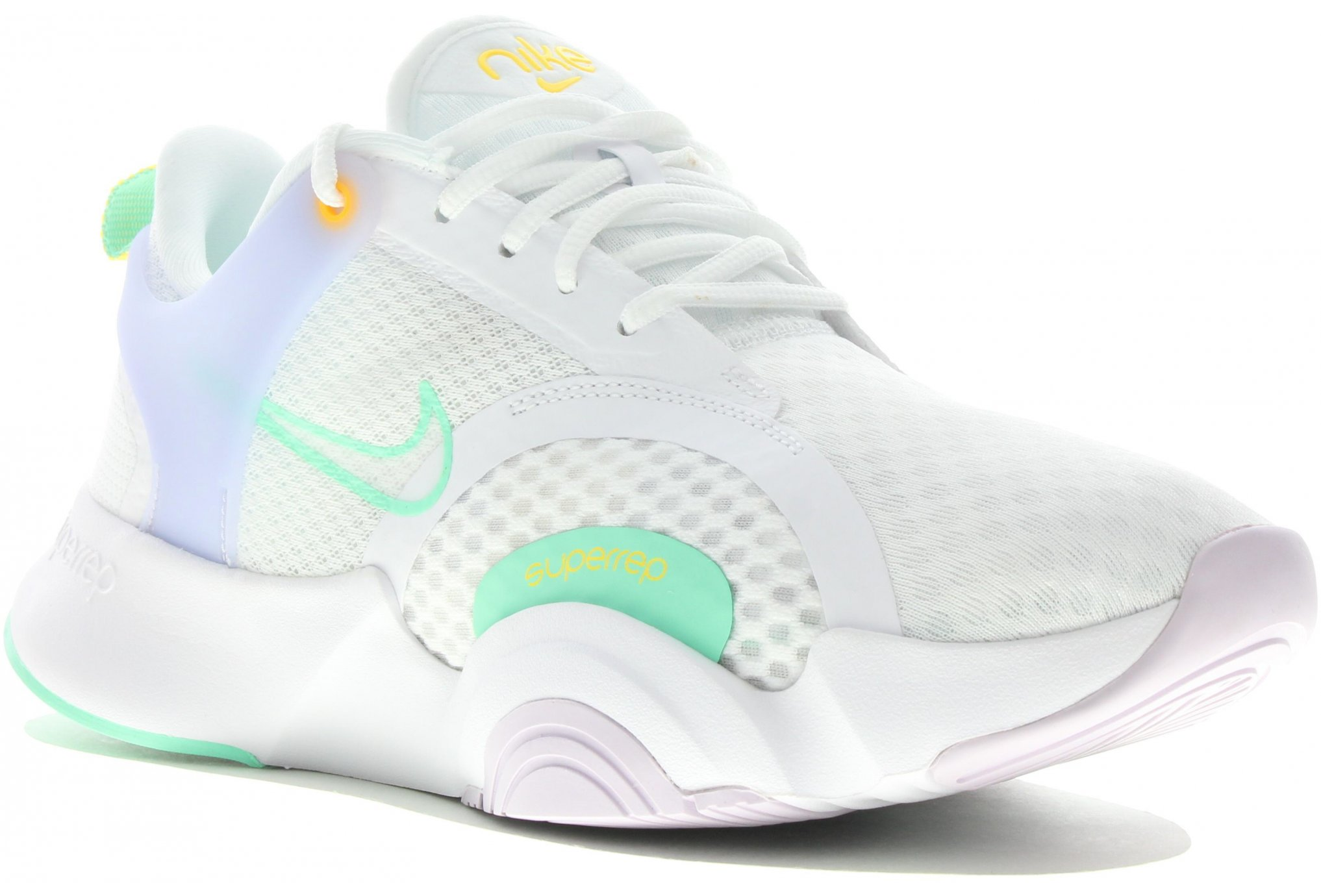 Nike SuperRep Go 2 W Diététique Chaussures femme