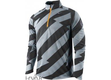 Nike Sweat Element 72 1/2 zip M
