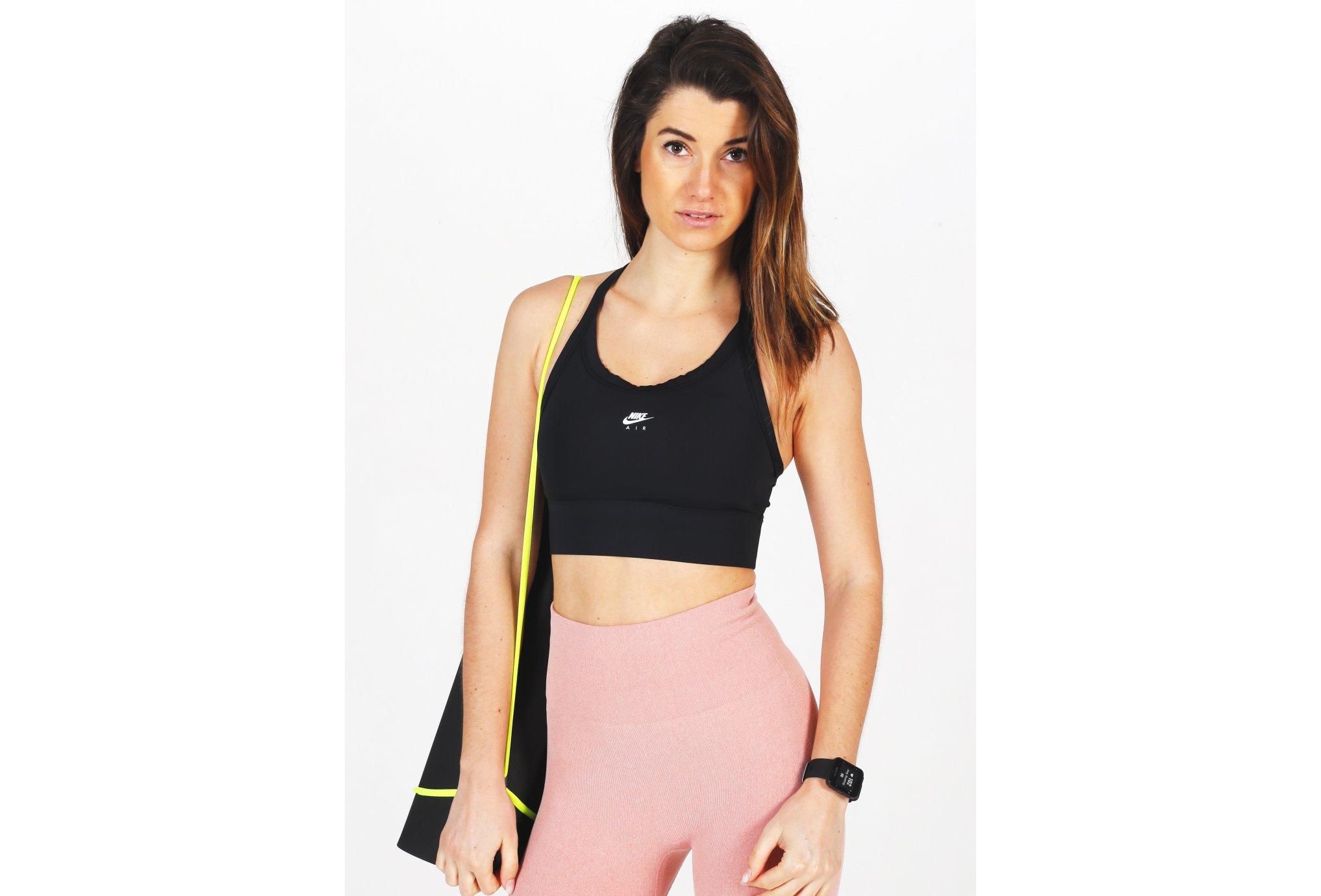 Nike Swoosh Air Padded vêtement running femme