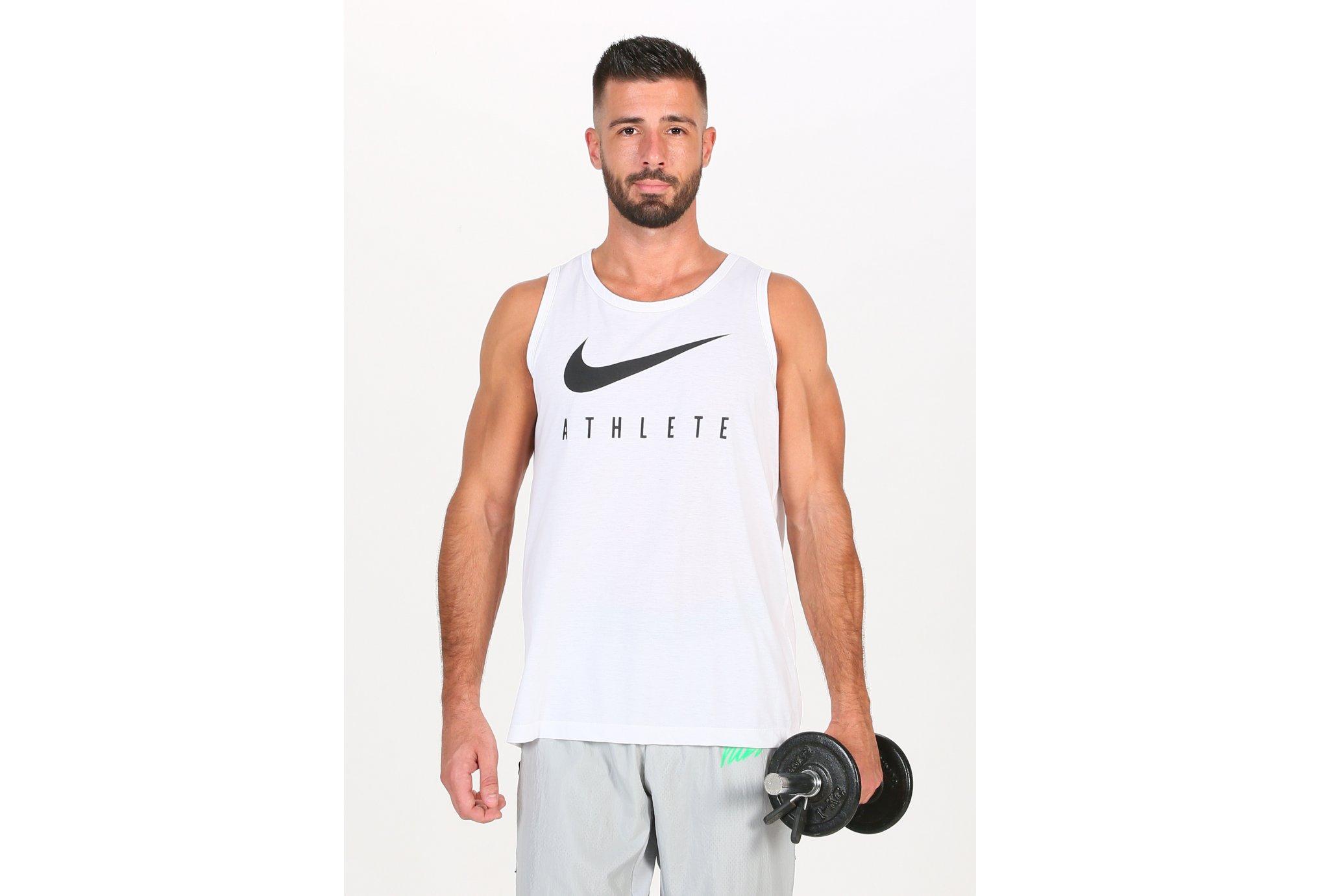 Nike Swoosh Athlete M Diététique Vêtements homme