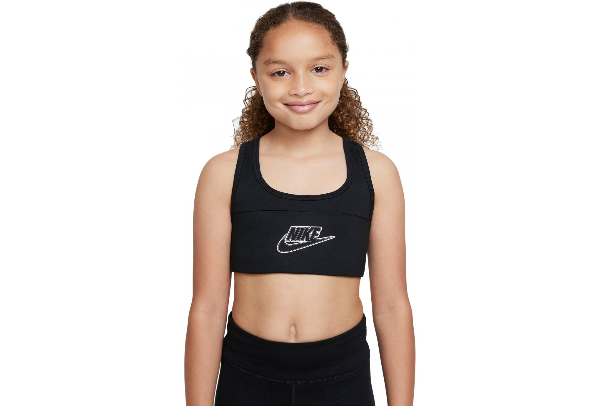 Nike Swoosh Futura Fille vêtement running femme