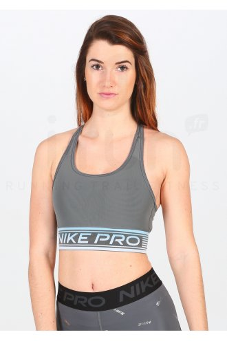 Nike Swoosh Mesh Padded