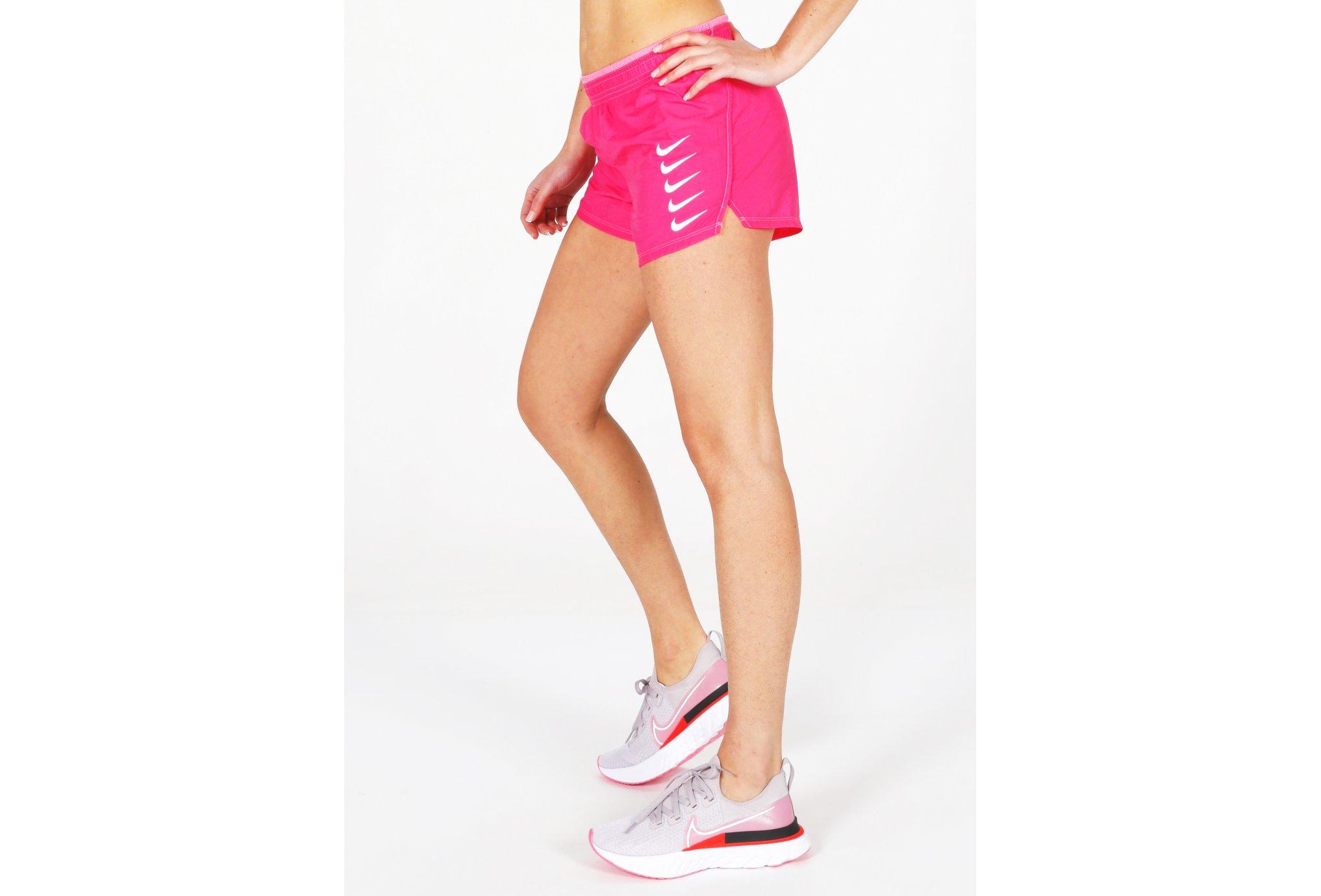 Nike Swoosh Run W vêtement running femme