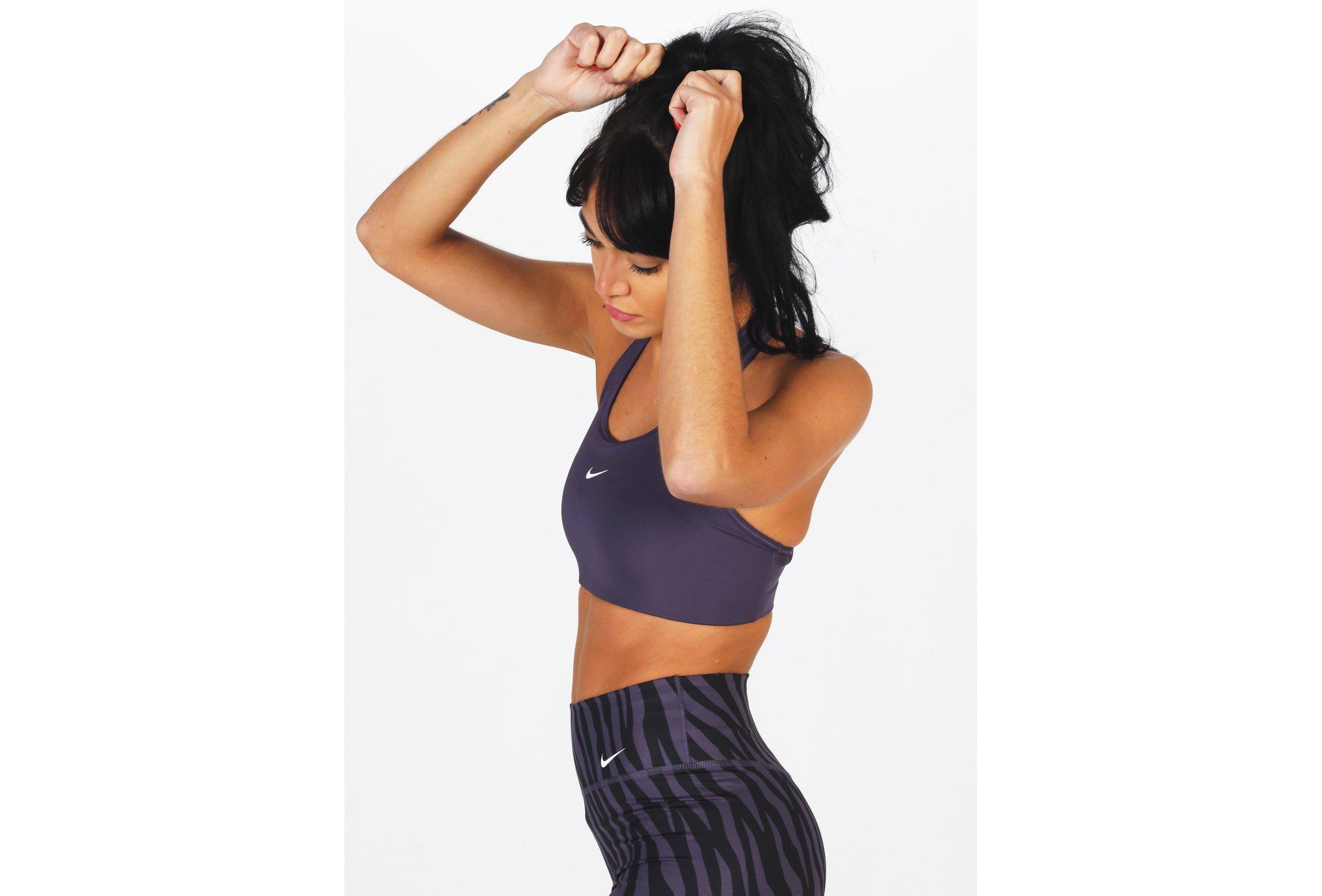 Nike Swoosh vêtement running femme