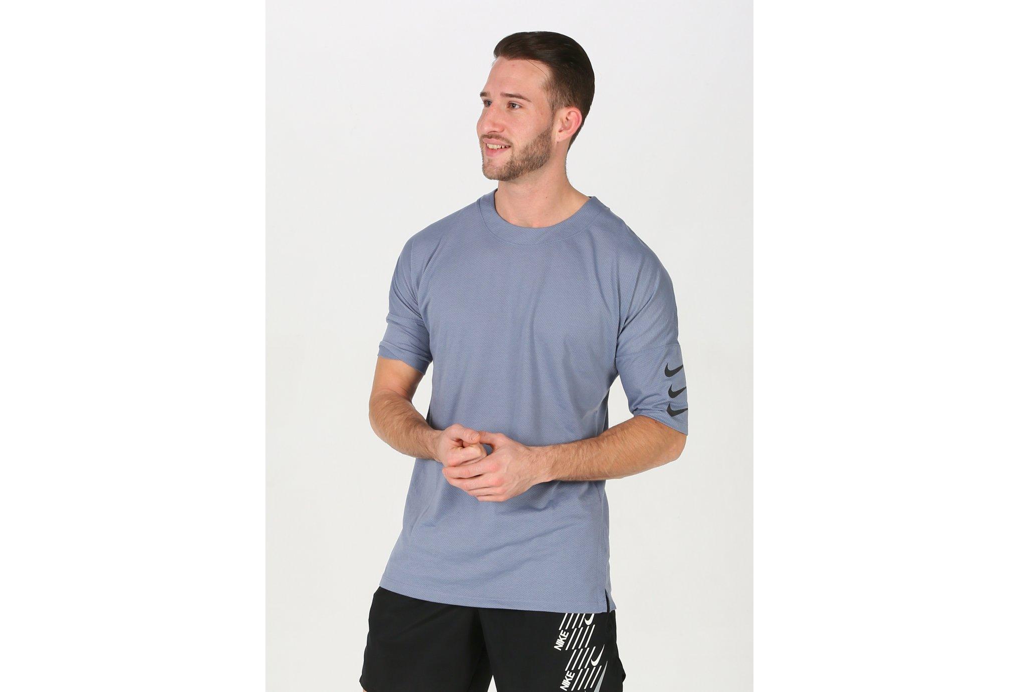 Nike Tailwind Breathe M vêtement running homme