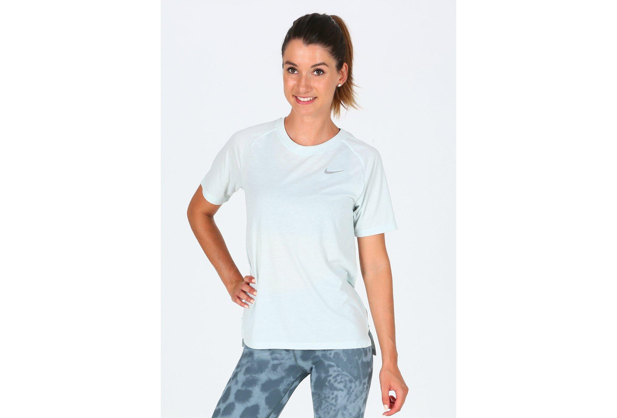 Nike Tailwind W vêtement running femme