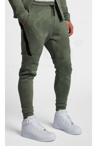 pantalon nike kaki homme
