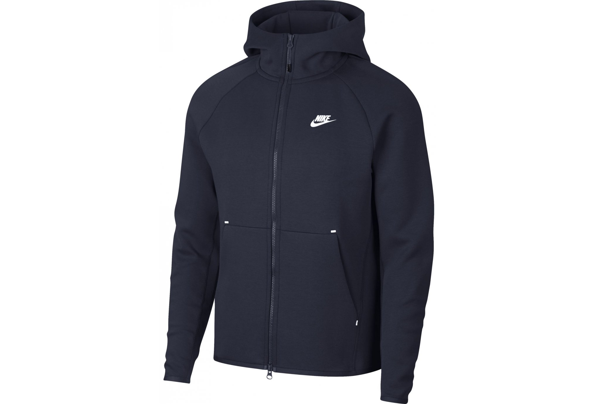 Nike Tech Fleece Hoodie M vêtement running homme