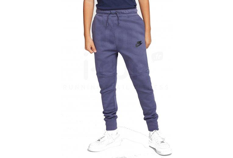 Increíble forma biografía  Nike pantalón Tech Fleece Junior en promoción | Junior Niño Ropa Pantalones  Nike