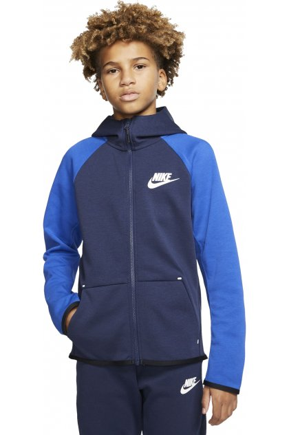 Nike chaqueta Tech Fleece Junior