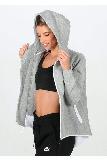 Nike Chaqueta Tech Fleece