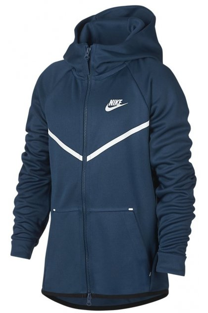 Nike Chaqueta Tech Fleece Windrunner