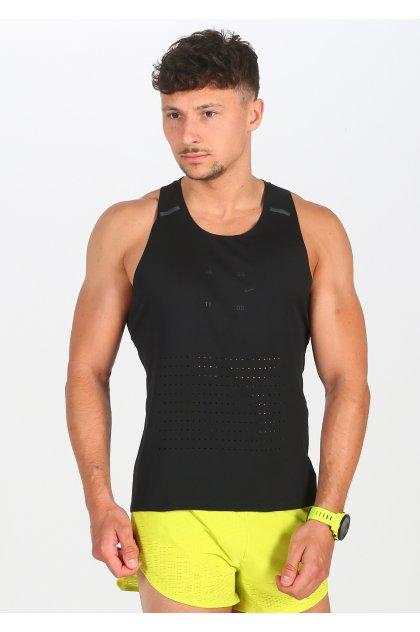 Nike camiseta de tirantes Tech Pack Future Race