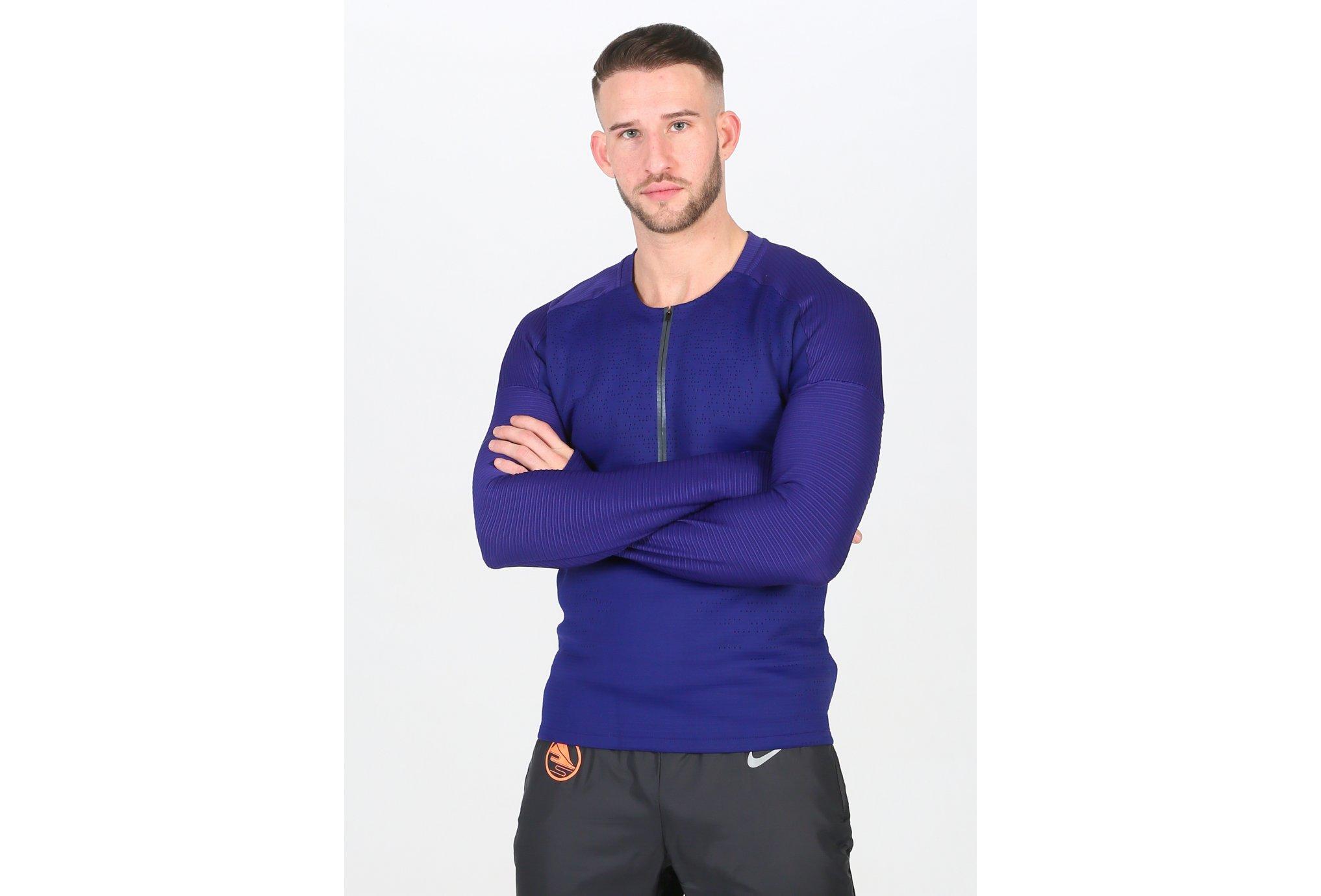 Nike Tech Pack Hybrid M vêtement running homme