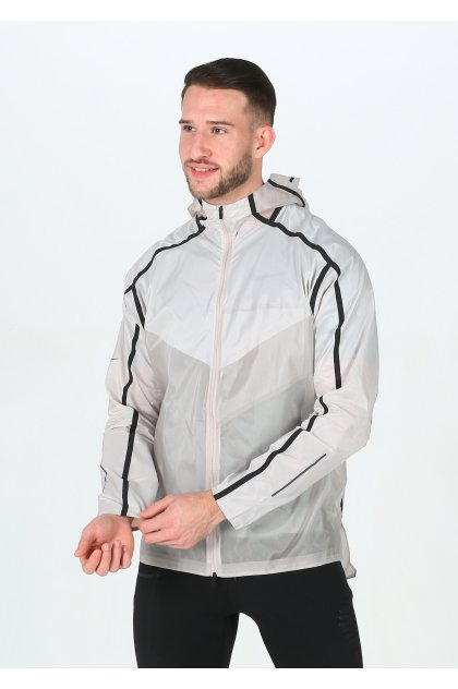 Nike Chaqueta Tech Pack