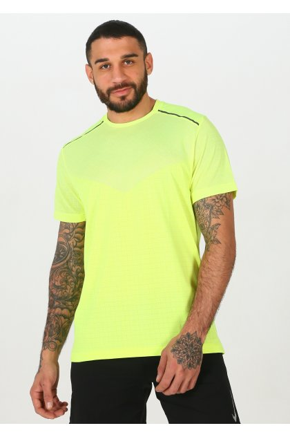 Nike Camiseta manga corta Tech Pack