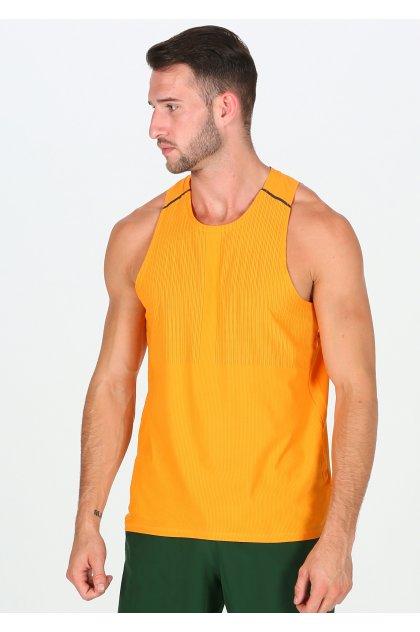 Nike camiseta de tirantes Tech Pack