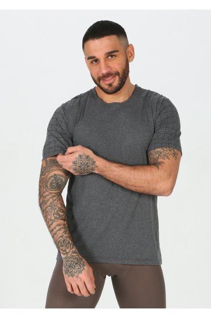 Nike Camiseta manga corta Teck Pack Rise 365