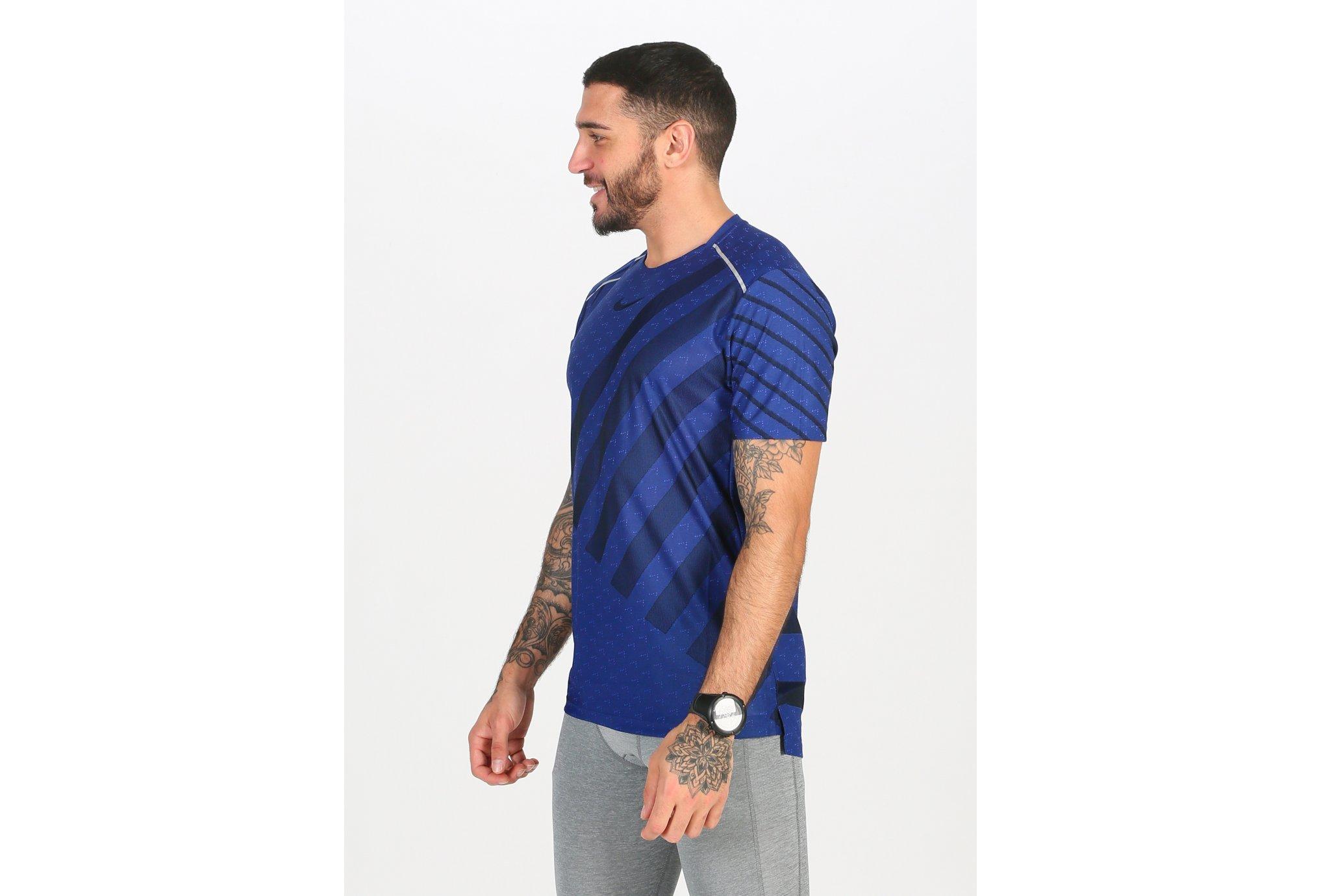 Nike TechKnit Cool M Diététique Vêtements homme