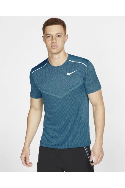 Nike Camiseta manga corta Techknit Cool Ultra