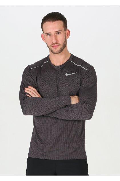 Nike Camiseta manga larga Techknit Cool Ultra