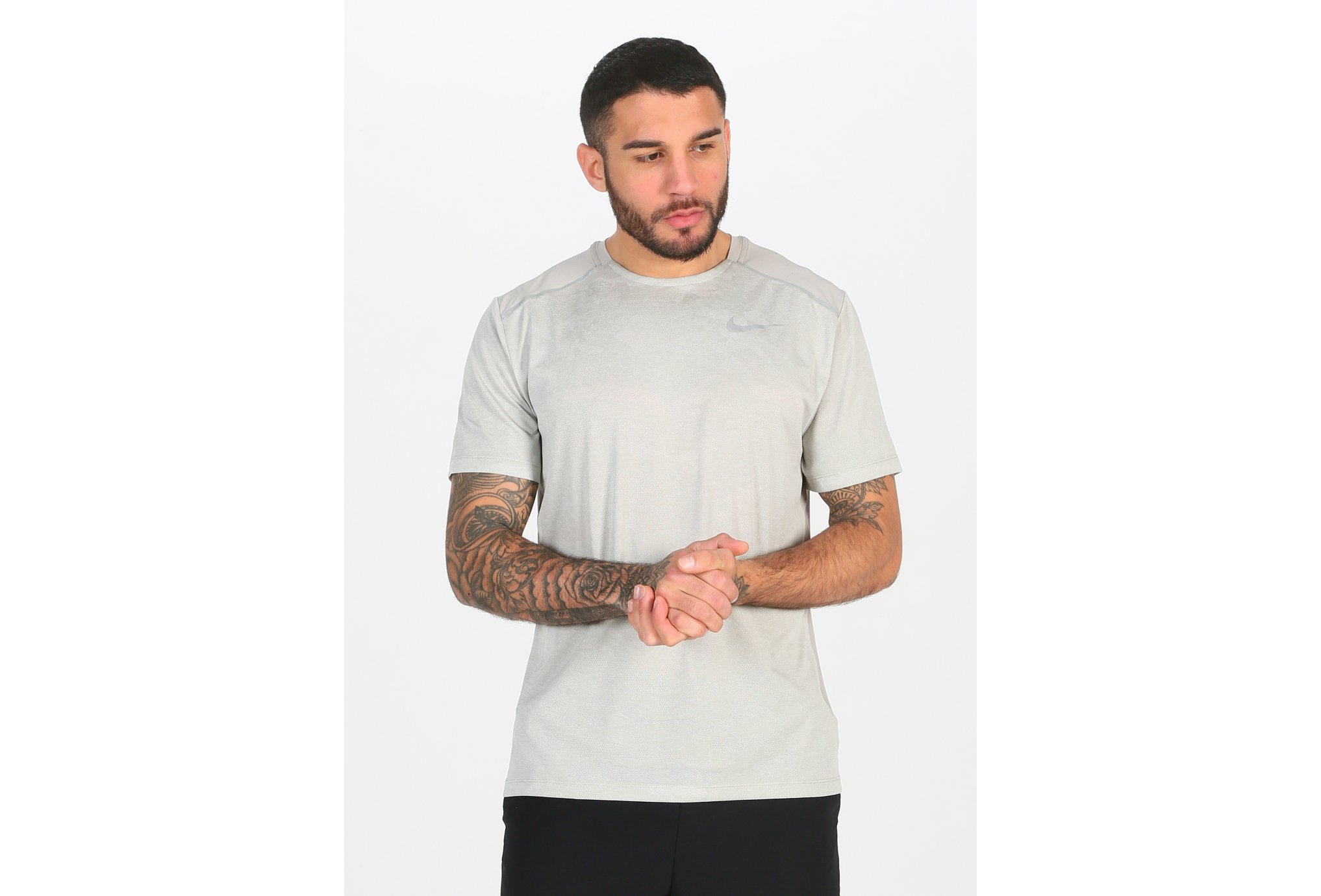 Nike TechKnit M vêtement running homme