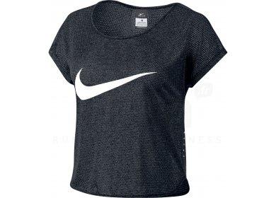 t shirt sport nike femme