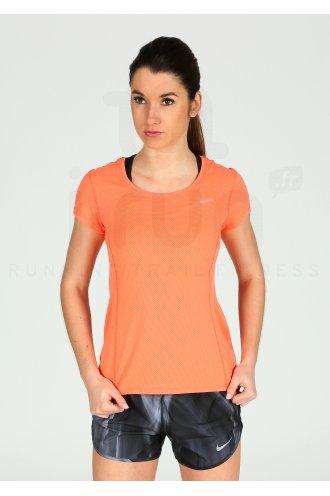 Nike Tee-Shirt Dri-Fit Contour W