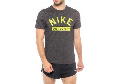 on sale 0102d b65cd Nike Tee-Shirt Dri-Fit Cotton Just Do It M