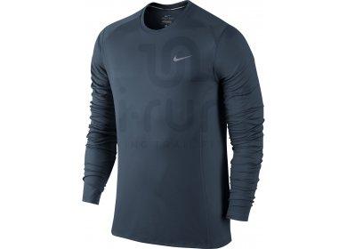 Nike Tee shirt Dri Fit Miler M