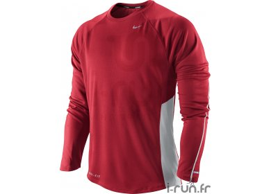 t-shirt manches longues hommes nike