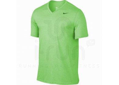 t shirt nike homme vert