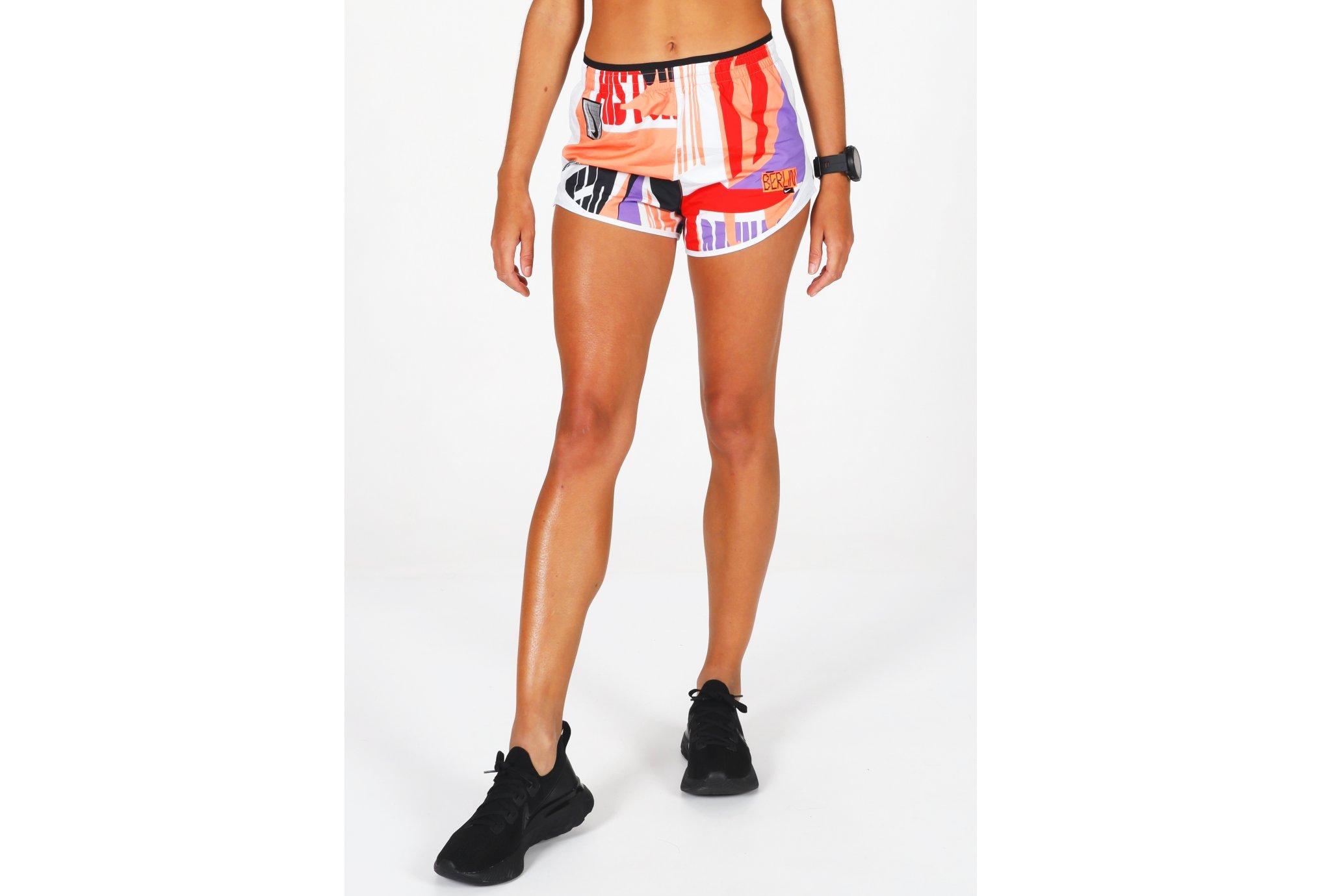 Nike Tempo Lux Berlin W vêtement running femme