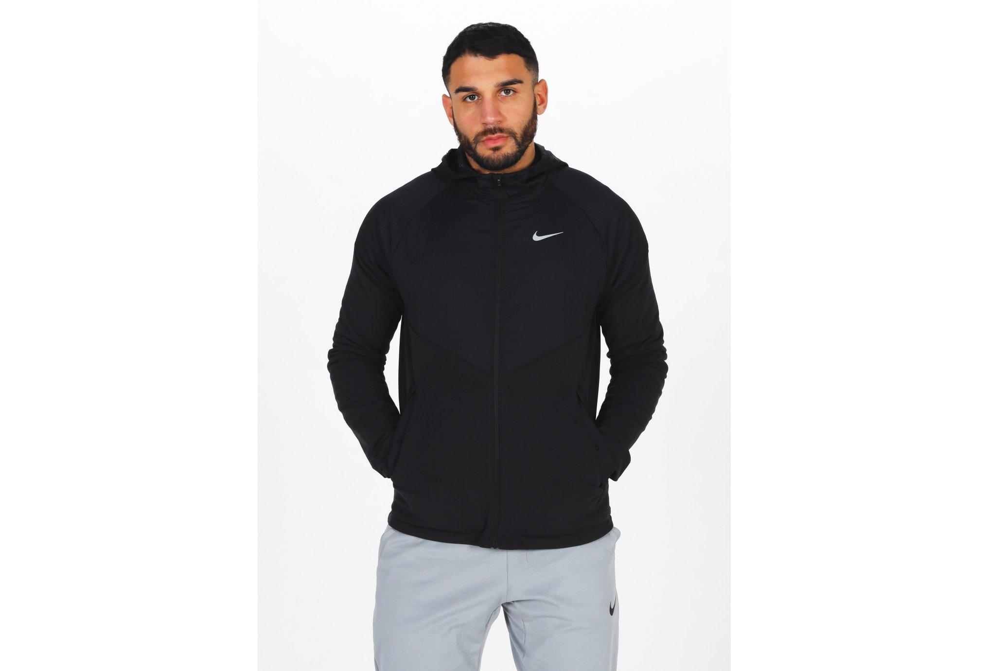 Nike Therma Essential M vêtement running homme