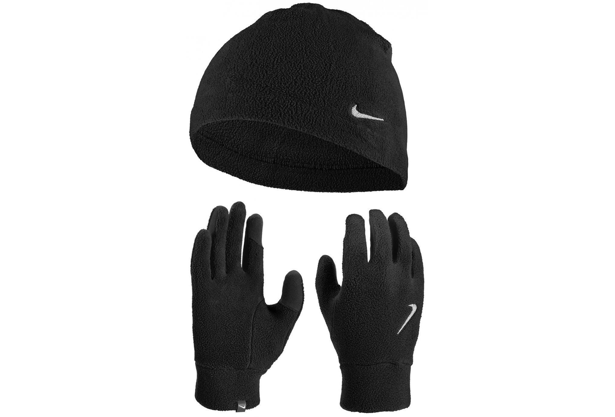 Nike Therma-FIT Fleece W Bonnets / Gants
