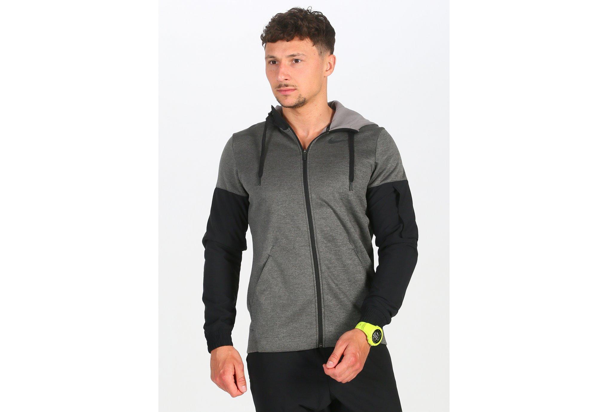 Nike Therma Plus M Diététique Vêtements homme