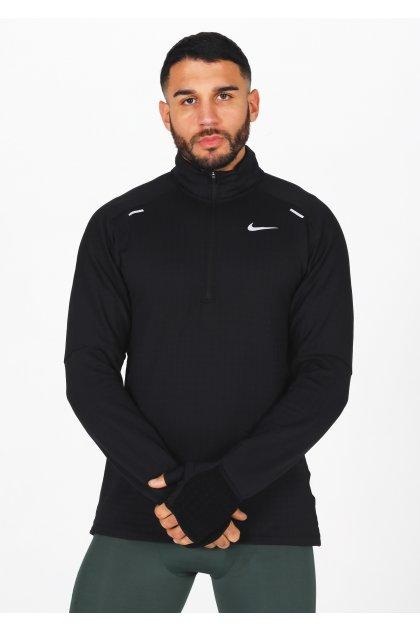 Nike camiseta manga largaTherma Sphere Element 3.01 1/2 Zip M