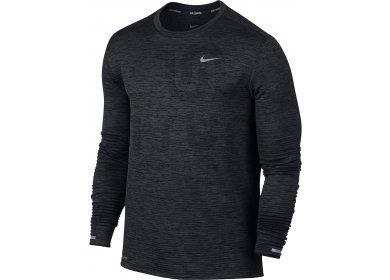 e68cfcbde3b1f Nike Therma Sphere Element M homme Noir pas cher