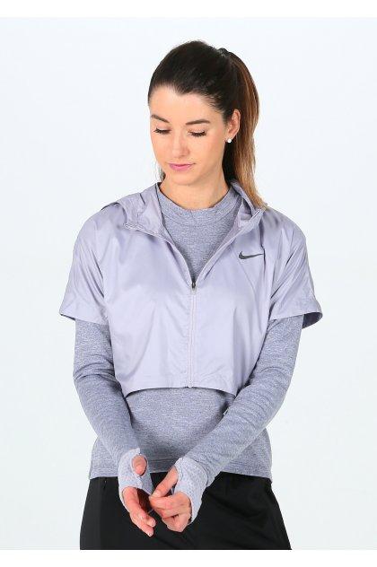 Nike Camiseta manga larga Therma Sphere Element