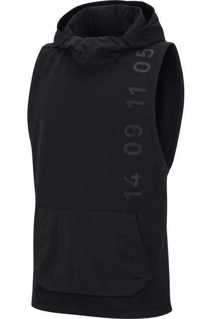 Nike camiseta sin mangas Therma Tech Pack