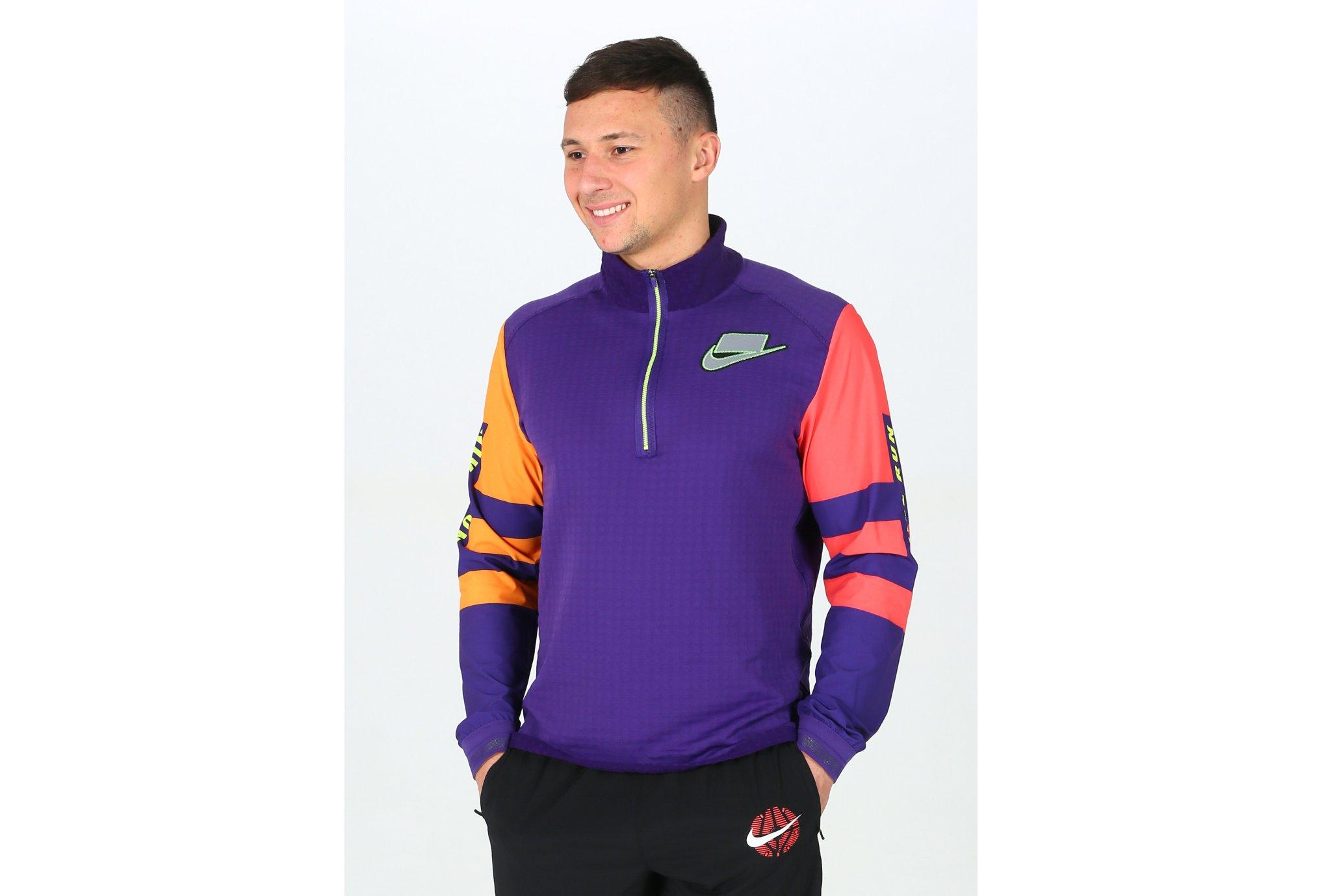 Nike Therma Wild Run M vêtement running homme