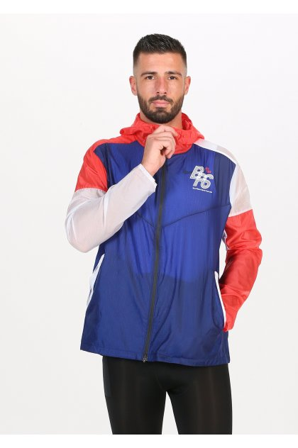 Nike chaqueta Track BRS