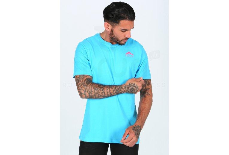 Nike Camiseta manga corta Trail