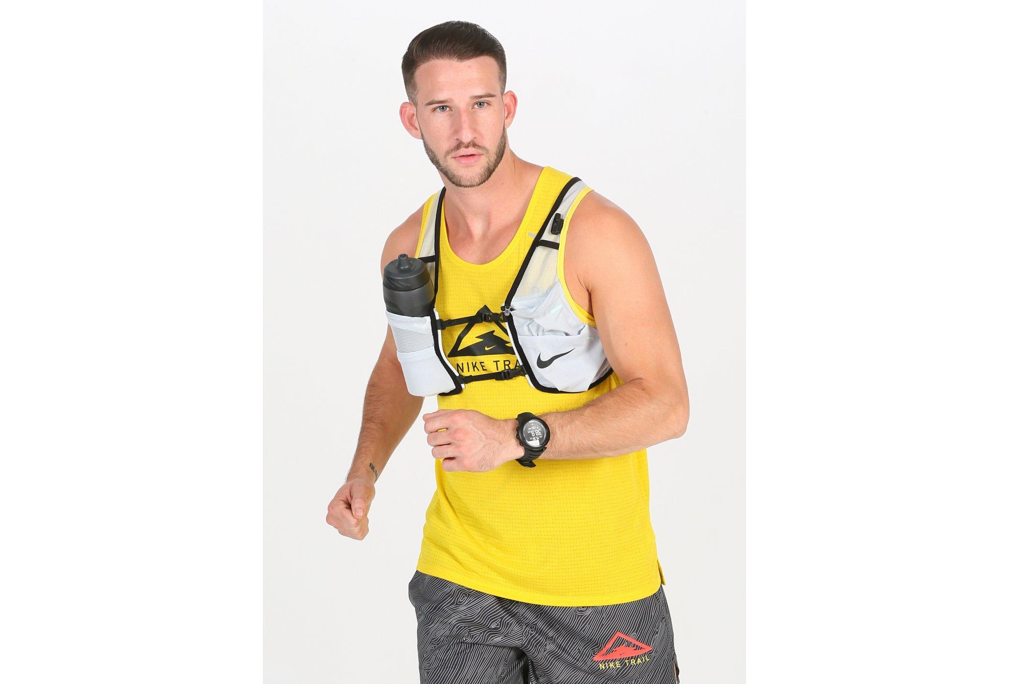 Nike Trail Vest M Diététique Accessoires