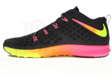 Nike Chaussures Train Quick M pas cher Chaussures Nike homme Nike running Train 627831