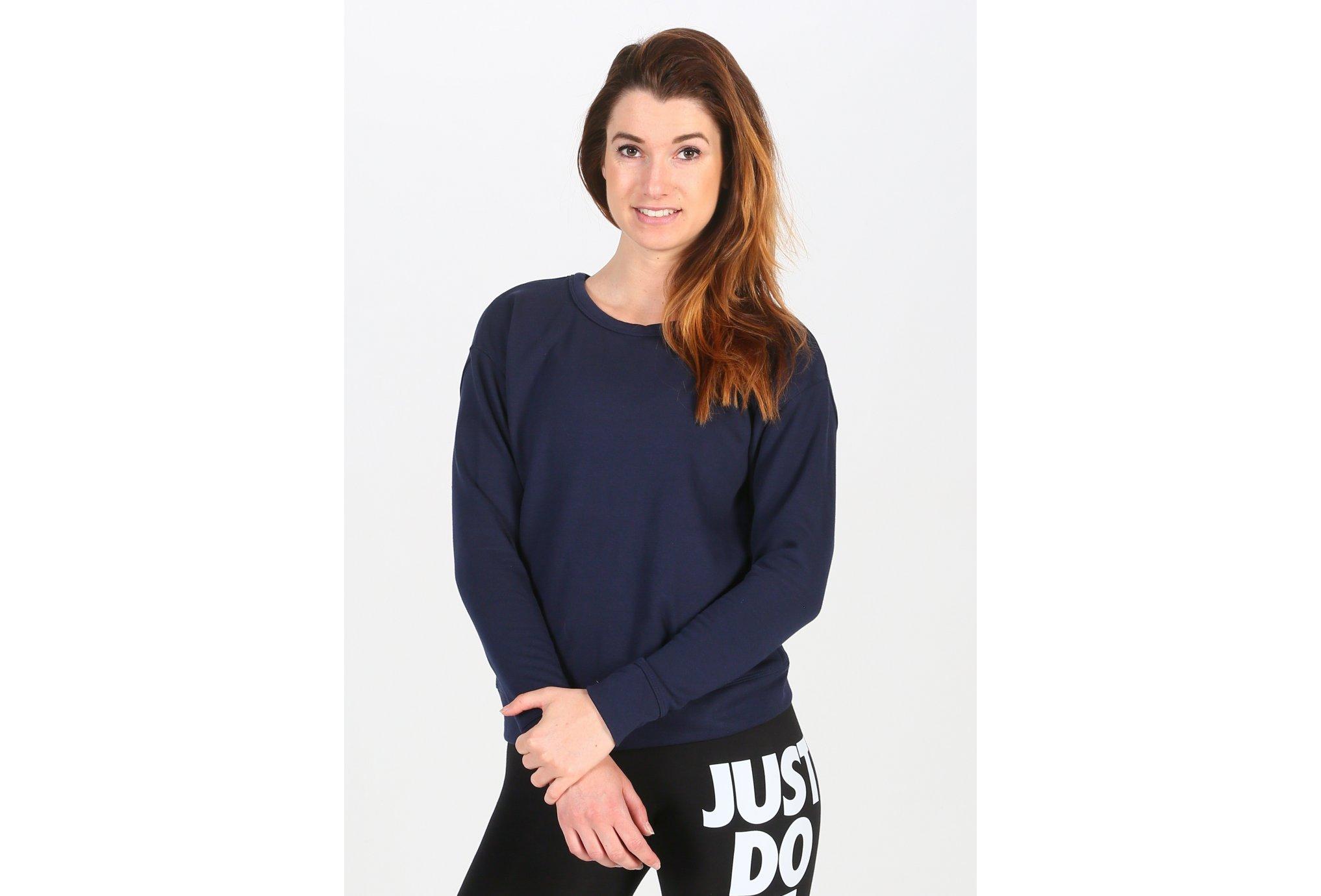 Nike Training Top W Diététique Vêtements femme