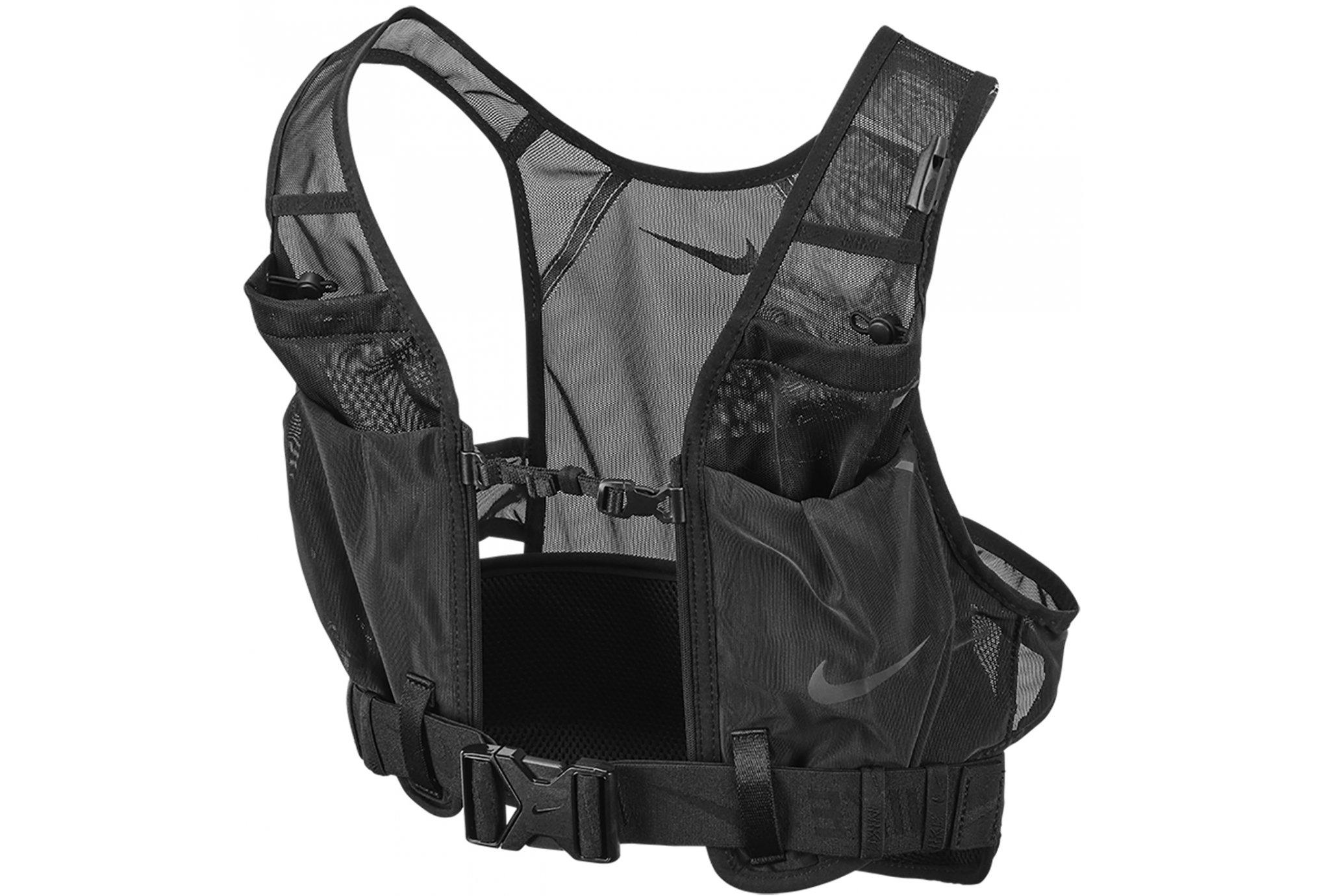 Nike Tranform Vest Pack Sac hydratation / Gourde